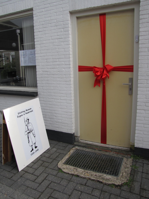 museum ergens in nederland